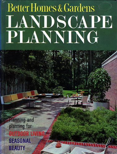 Better Homes & Gardens Landscape Planning | Flickr - Photo Sharing!