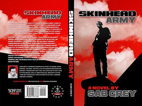 Skinhead Army