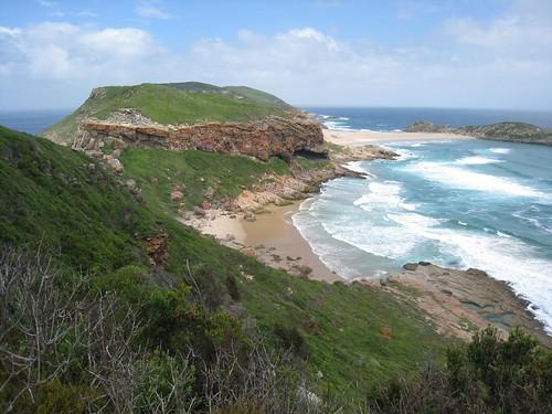 120 Robberg Island peninsula
