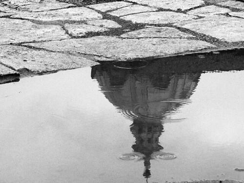 Roma riflesso