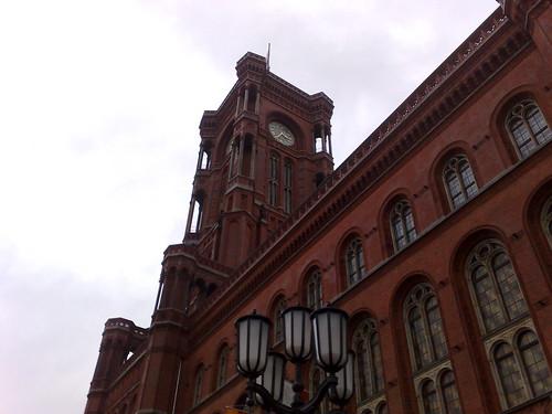 Red City Hall