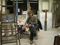 Atelier Werkstatt Lager6 (sepp pfiffner) Tags: schweiz skulptur chur grind atelier künstler maler marmor calanda pfiffner skulpturen bildhauer langhals trimmis sepppfiffner