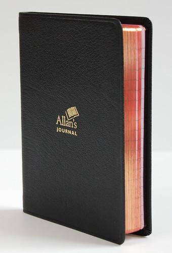 Allan Journal 2