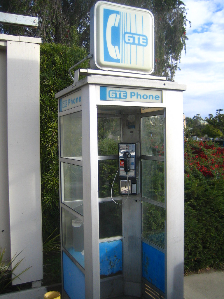 The World's newest photos of gte and phonebooth - Flickr Hive Mind