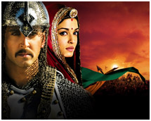 Jodhaa Akbar Movie Review