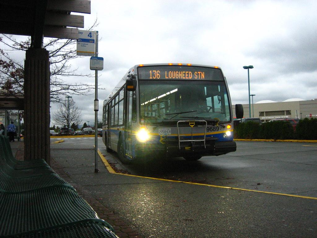 9689: 136 Lougheed Station