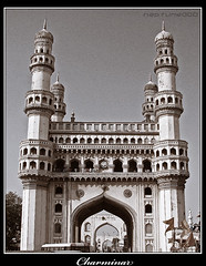 H for Hyderabad (nep000) Tags: india historic hyderabad andhra charminar nizam deccan andhrapradesh nizams hyderabadi dakhni