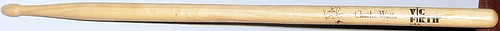 Charlie Watts Drum Stick 1