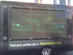 Monster.com visits the Craigslist office