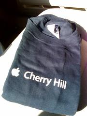 Apple Store T-Shirt