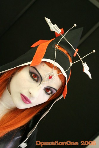 The Legend of Zelda Midna Princess Cosplay