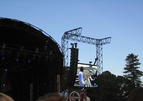 Air at V Festival