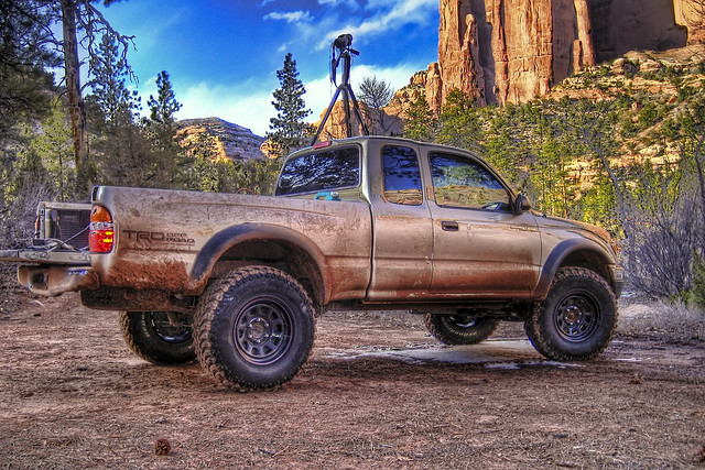 canon utah timelapse toyota pointandshoot tacoma hdr sd630 pointandshoothdr pocketcamerahdr