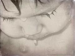 foto de bebe antigua por rmat_rix21