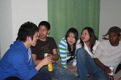 IMG_4981.JPG (drapelyk) Tags: friends party japan apartment roommate shiga otsu