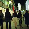 when you're (F_blue) Tags: tokyo kodak hasselblad kichijoji 500cm 吉祥寺 porta800 planart c8028 fblue2008