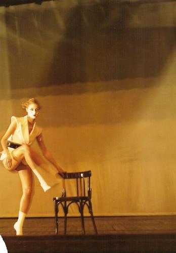 """""""The Fashion Child Returns"""" by Terry Tsiolis"""