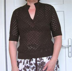henley7 (irisine007) Tags: lace knit knitty modernlacehenley