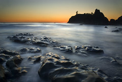 Photo contest finalist! (wendyb1214) Tags: longexposure sunset coast washington rubybeach olympicnationalpark highway101 kalaloch mywinners platinumphoto flickrchallengegroup diamondclassphotographer flickrdiamond flickrchallengewinner pacificcoastscenicbyway elitephotography platinumsuperstar