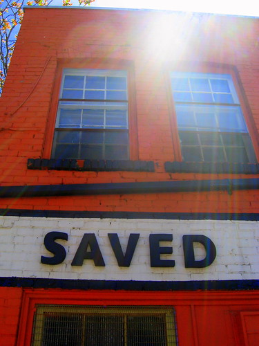 Saved by Now and Here on Flickr