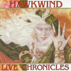 Hawkwind Live Chronicles