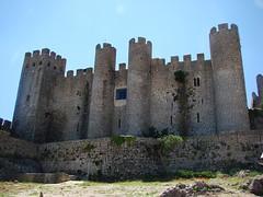 DSC00081 (ricardorezalmeida) Tags: portugal medieval castelo bidos