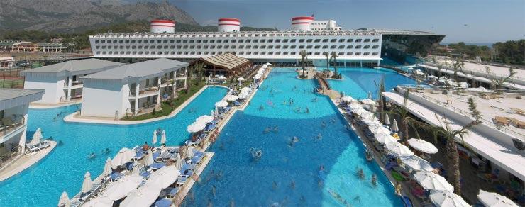 اسم الفندق هو 'Queen Elezabith' وهو يقع في أنطاليا حركااااااااااات