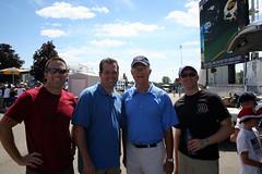 Dave, Dan, Dad and Jon