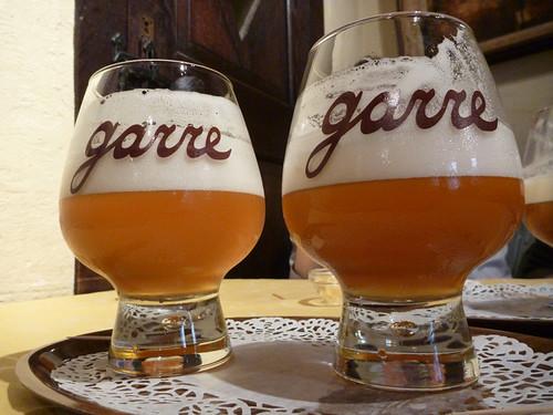 the outstanding de Garre tripel