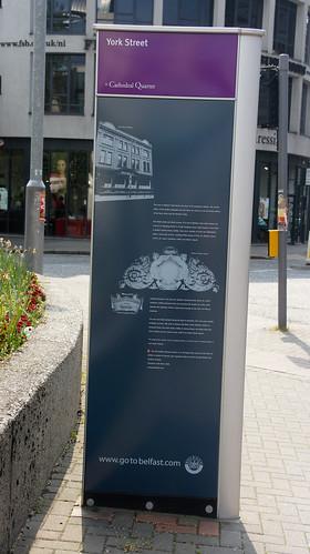 Belfast City - York Street