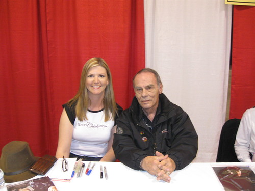 Dean Stockwell and I