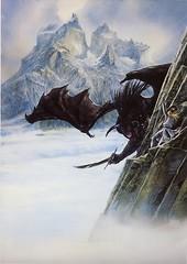 Glorfindel and Balrog