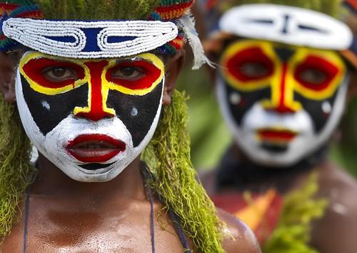 Pikinini - Papua New Guinea