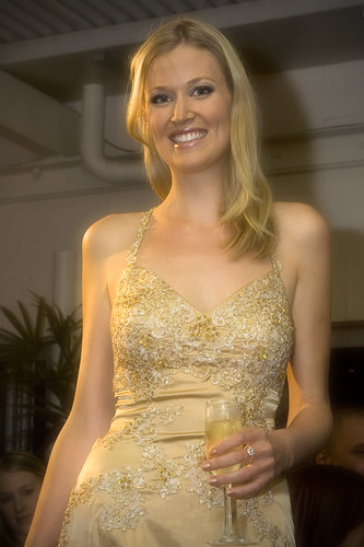 Best Female Model - Perth Model Search 2007 by YellowFilter.