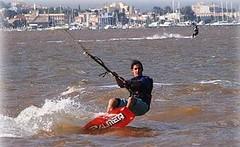 Navegando en el Mar Menor (Foto de Miguelo)