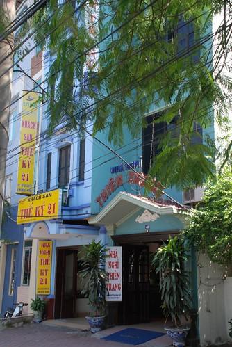 Nha Nghi - Guesthouse - Hanoi