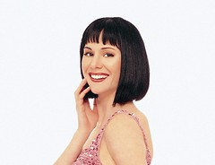 A recent publicity photo of Susan Egan.