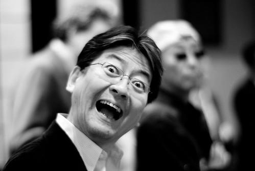 Oki Matsumoto by Joi.