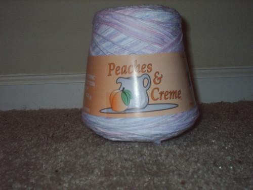 Peaches & Cream Baby Ombre