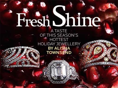 Fresh Shine