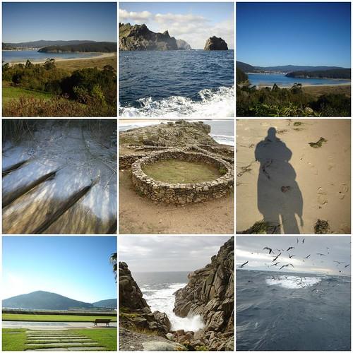 Mosaic friday: Galicia