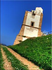 Torre di guardia (studiolof) Tags: sicily sicilia trapani custonaci tiltviewer rosarioloforti fotoloforti