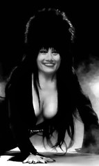 Heather's Mockups! Liana Elvira? (Girls Gone Geek) Tags: elvira girlsgonegeek lianalehua