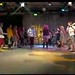 politics of dance