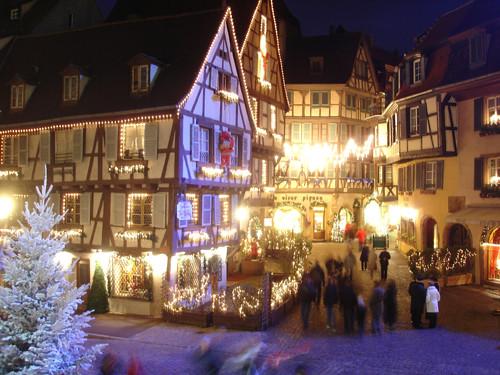 Colmar, Alta Alsacia