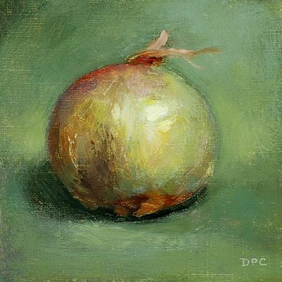 onion #4