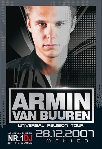 Armin van in merida