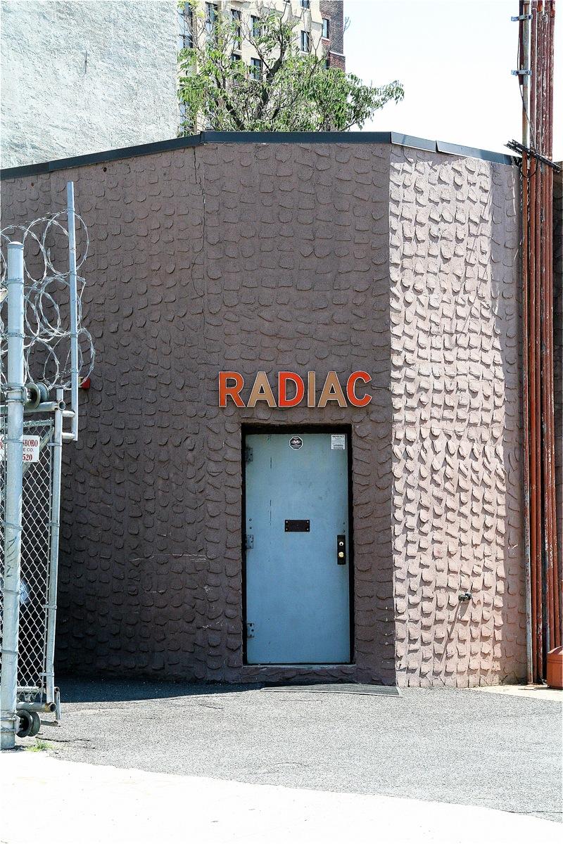 radiac