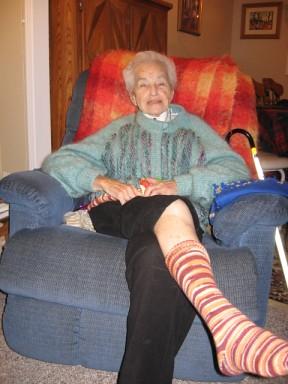 granny socks 2007b