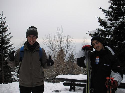Esquí en Krvavec